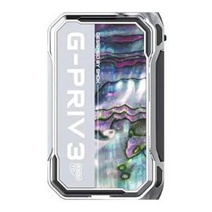 Smok G-PRIV3 Mod Prism Chrome