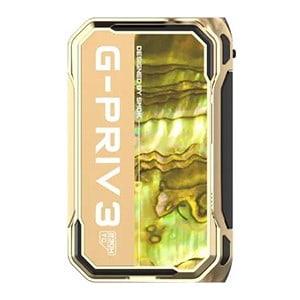 Smok G-PRIV3 Mod Prism Gold