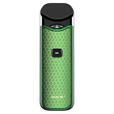 Smok Nord Kit Bottle Green