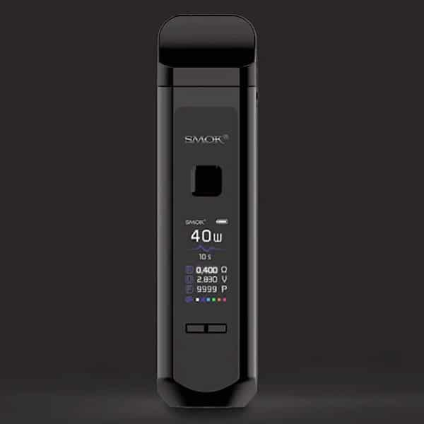 Smok Rpm40 Front