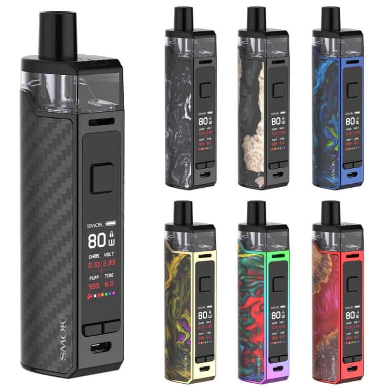 Smok Rpm80