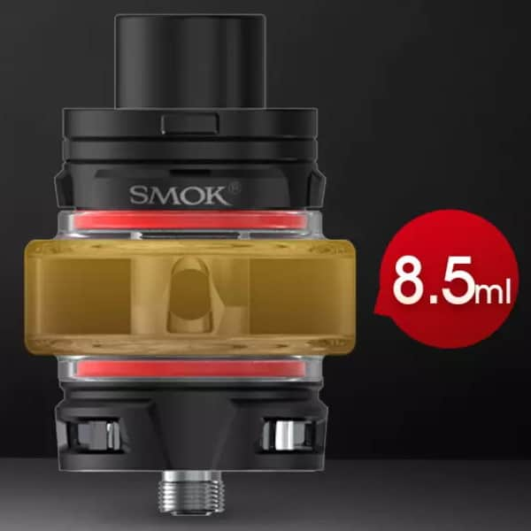 Smok Stick V9 Max Tank 8.5ml Capacity