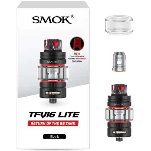 Smok Tfv16 Lite Parts