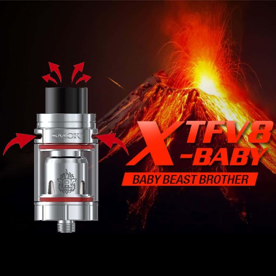 Smok X-Baby