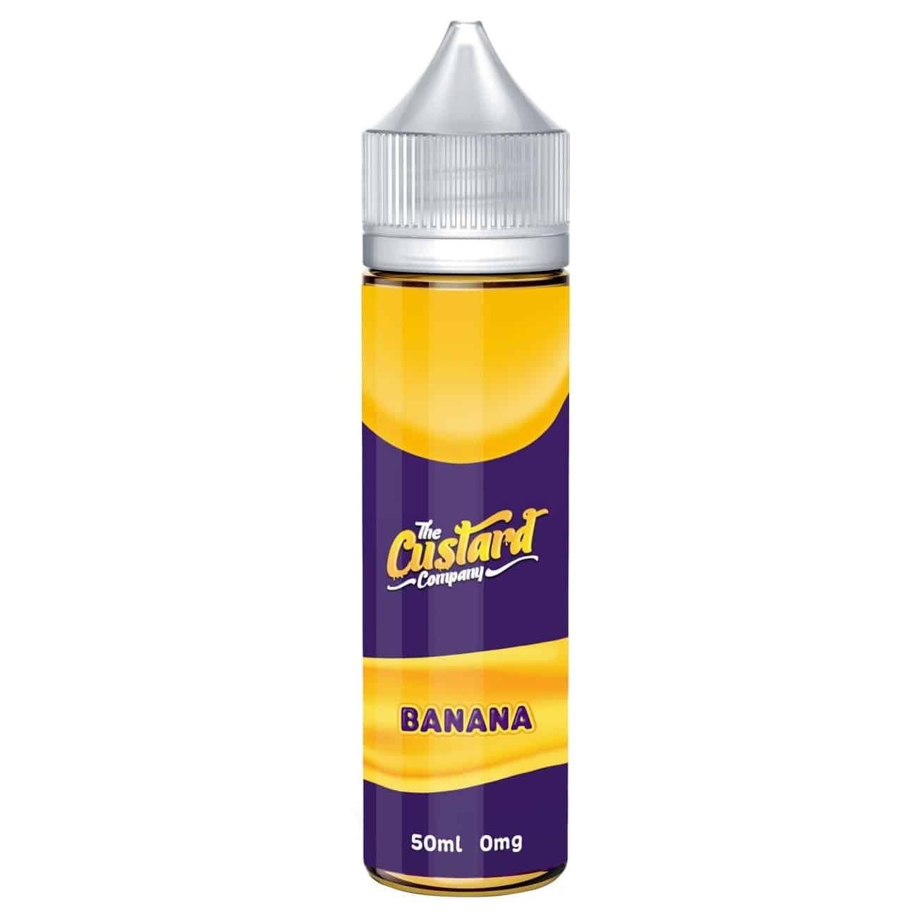 The Custard Company Banana