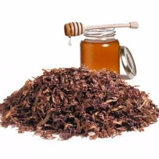 The Flavor Apprentice - black Honey