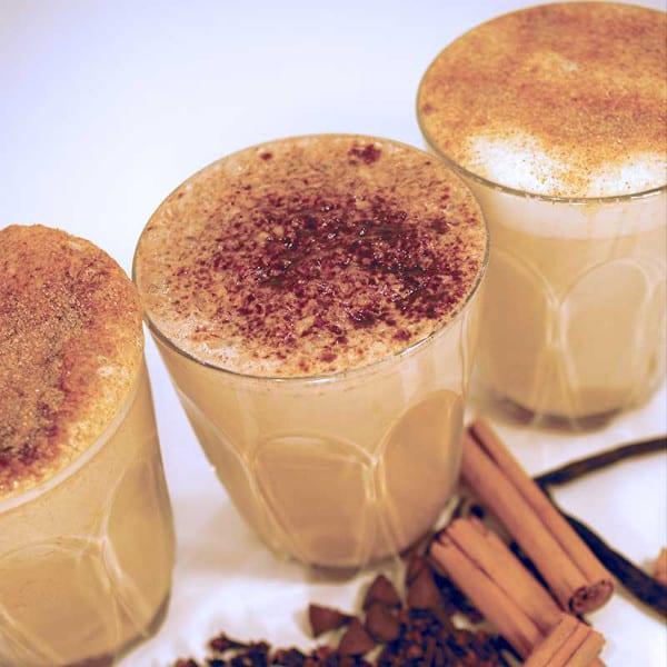 The Flavor Apprentice - Chai Tea II