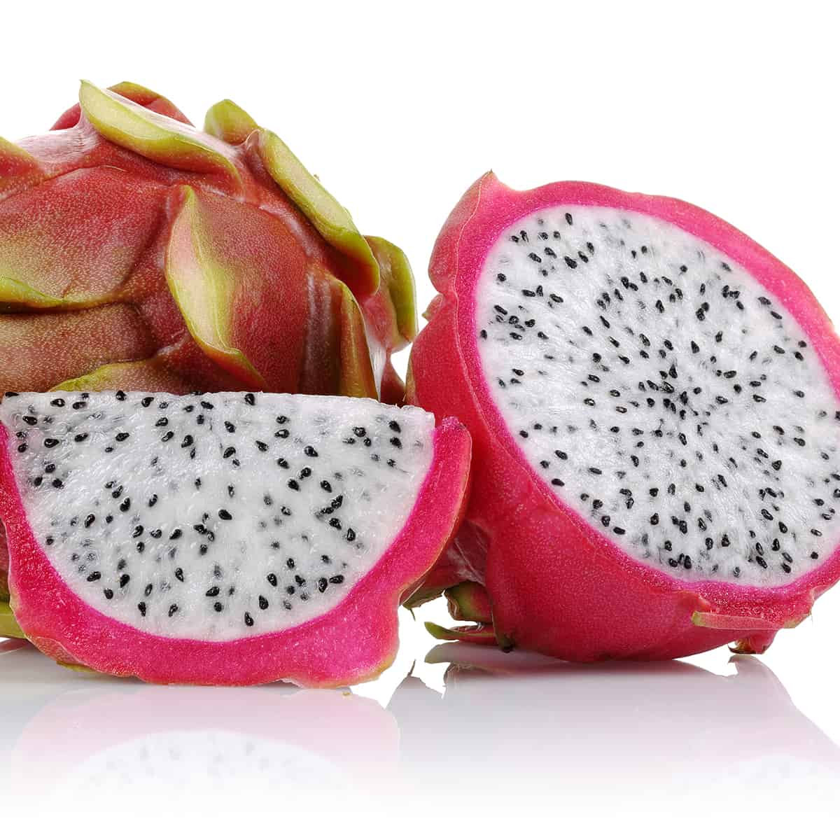 The Flavor Apprentice - Dragonfruit