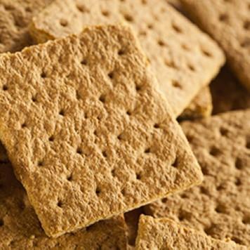 The Flavor Apprentice - DX Graham Cracker