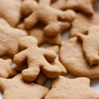 The Flavor Apprentice - Gingerbread
