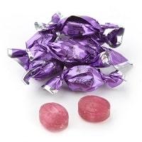 The Flavor Apprentice - Grape Candy