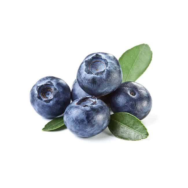 The Flavor Apprentice - Huckleberry