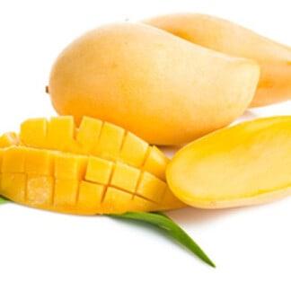 The Flavor Apprentice - Philippine Mango