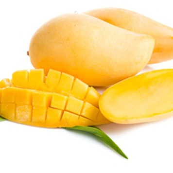 The Flavor Apprentice - Philippine Mango