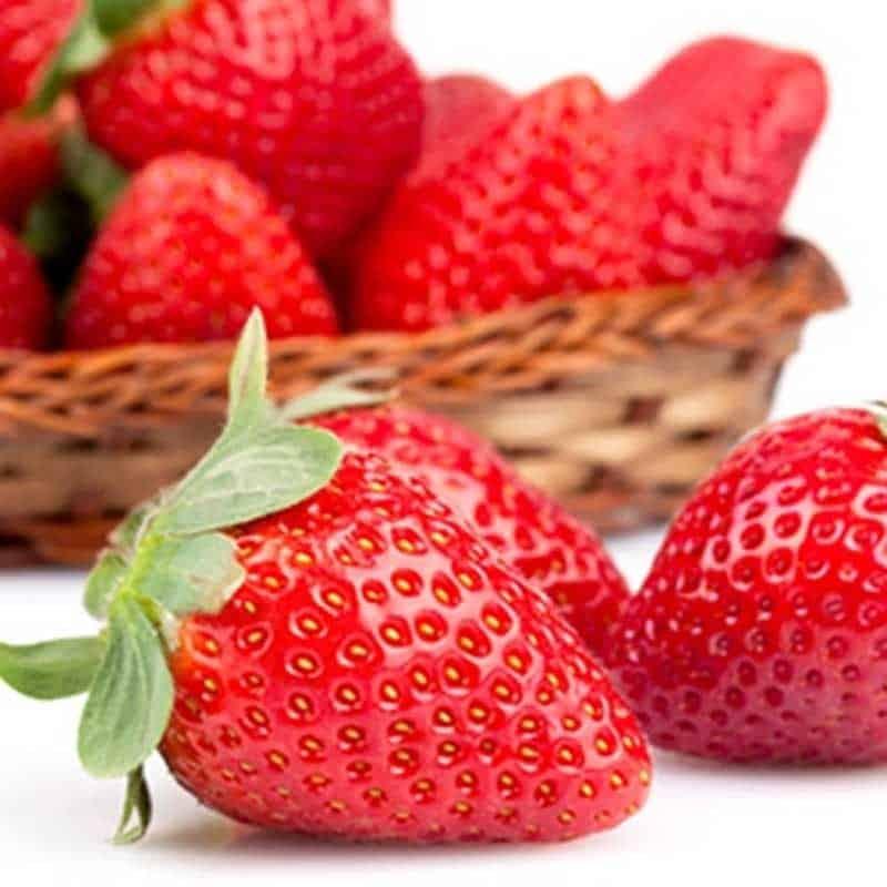 The Flavor Apprentice Strawberry