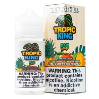 Tropic King Maui Mango