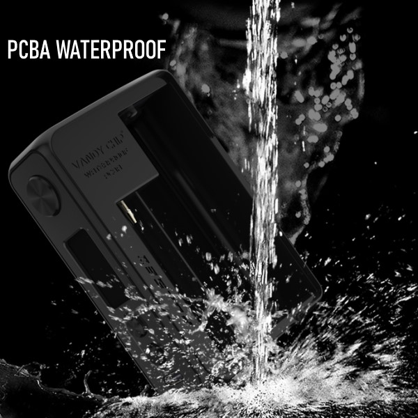 Vandy Vape Pulse 2 Waterproof