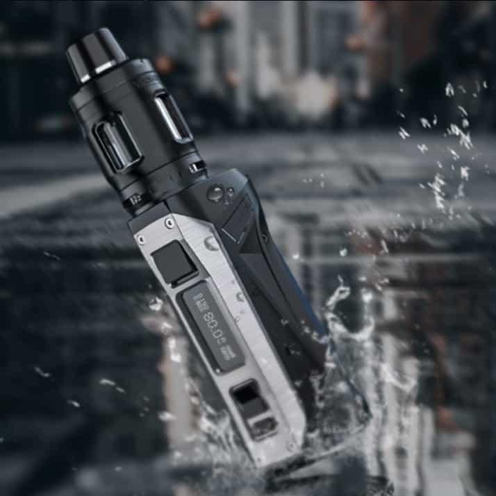 Vaporesso Forz Tx80 Waterproof Shockproof Dustproof