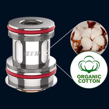 Vaporesso Gtr Coil Organic Cotton