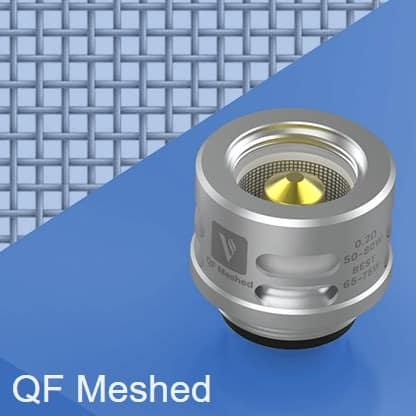 Vaporesso QF Meshed Coils
