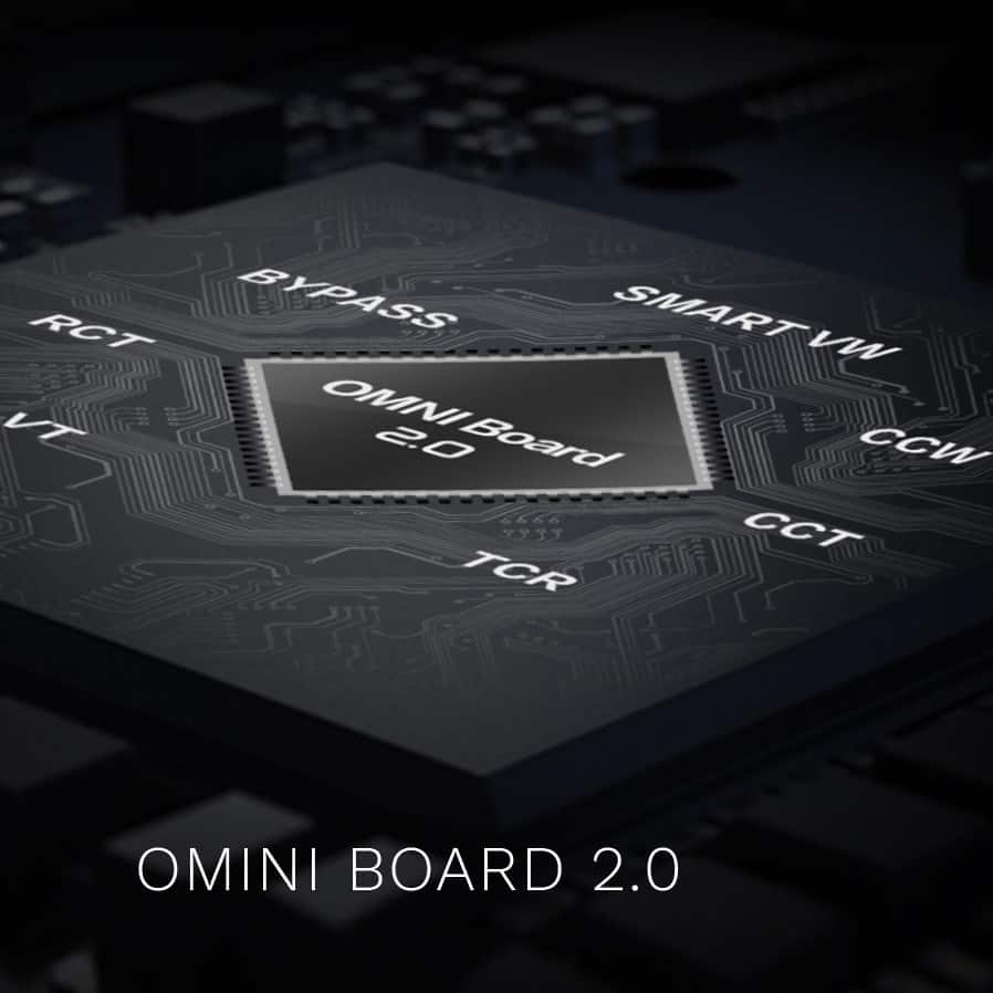 Vaporesso Swag Kit Omni Board 2