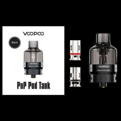 Voopoo Pnp Pod Tank Parts