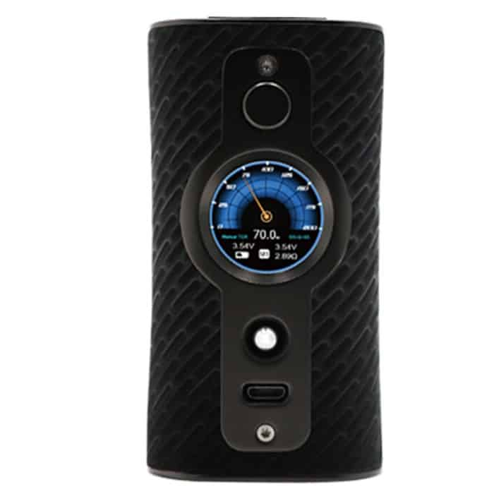 Vsticking Vk530 Mod Mesh Black