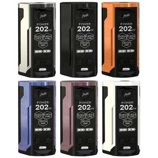 Buy Wismec Reuleaux RX GEN3 Dual 230W | PremiumVape